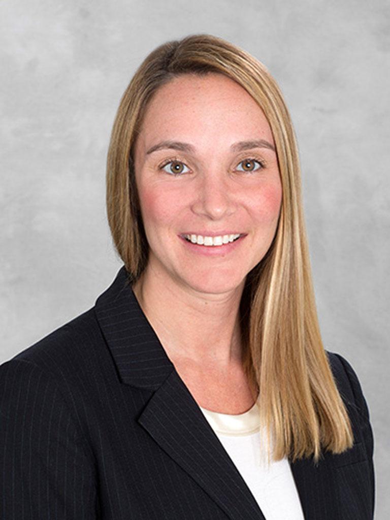 Kristen Reilley